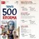 TRENTO 500 RIFORMA