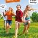 Sport e lingua tedesca: campeggio diurno per bambini da 6 a 11 anni