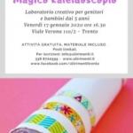 Magico Kaleidoscopio